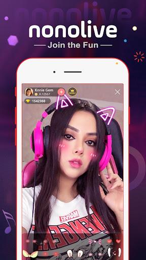 Nonolive - Live Streaming & Video Chat screenshots 4