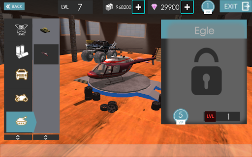 Wind Hero 1.3 screenshots 23
