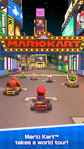لعبة Mario Kart Tour مهكرة Mod APK 5
