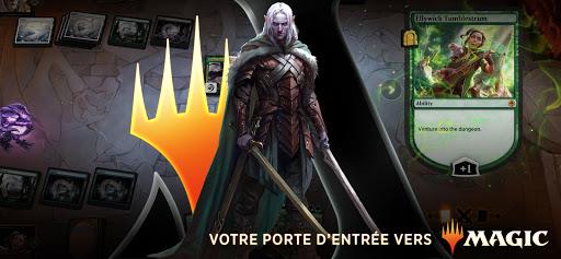 Magic: The Gathering Arena apk mod screenshots 1