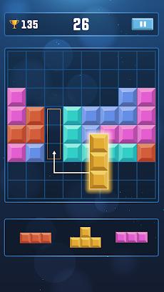 ブロックパズル - Block Puzzle Brick Classic 1010のおすすめ画像3