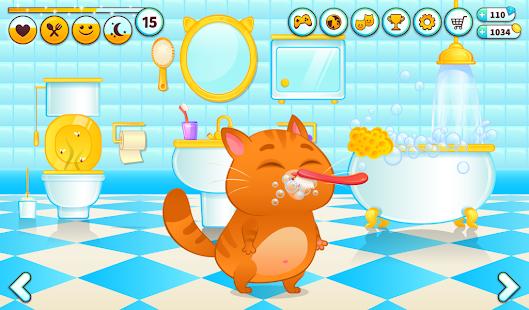 Bubbu u2013 My Virtual Pet 1.83 Screenshots 9