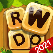 Word Connect - Free Collect Words Game 2021