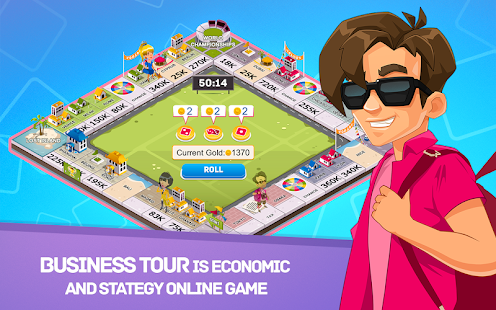 Business Tour 2.16.4 Screenshots 15