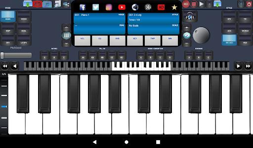 Arranger Keyboard apktram screenshots 8