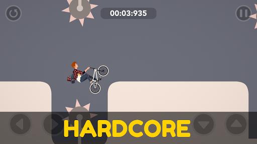 Draw Rider 2 Free - happy bike racing games screenshots 17