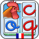 French Words for Kids - Androidアプリ