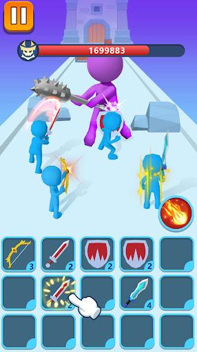 Battle Stick 3D  screenshots 4