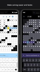 NYTimes – Crossword 3