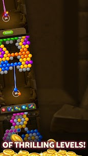 Bubble Pop Origin! Puzzle Game 4
