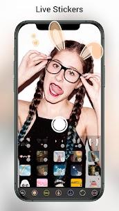 OS13 Camera – Cool i OS13 camera Mod Apk (Premium Features Unlocked) 6
