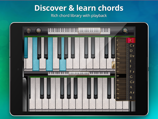 Piano Free - Keyboard with Magic Tiles Music Games 1.61 screenshots 10