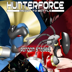 HUNTERFORCE Online Hack Android & iOS 1