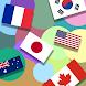 フライングフラッグスアルティメット - Androidアプリ