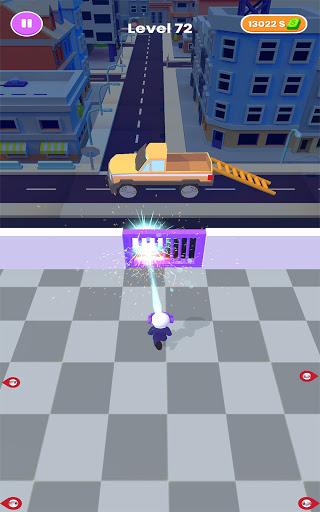Prison Wreck - Free Escape and Destruction Game modavailable screenshots 8