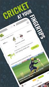 Cricingif – PSL 6 Live Cricket Streaming, Score & News Apk 1