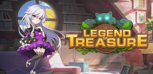 Legend of Treasure - Fantasy Land of Gold & Arrow!