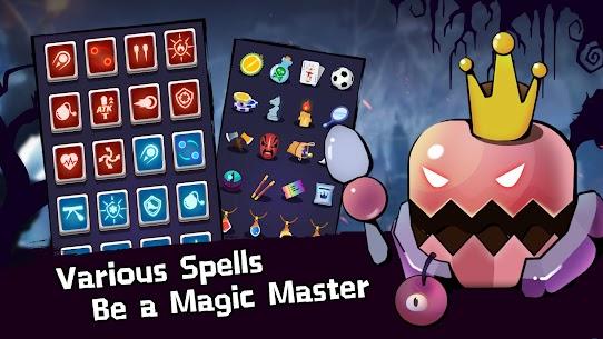 Wizard Legend  Fighting Master Apk 4