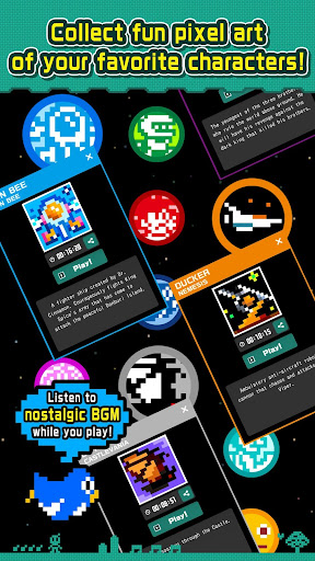 PIXEL PUZZLE COLLECTION apktram screenshots 4