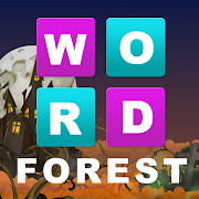Word Forest - Crossword Puzzle