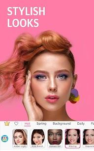 YouCam Makeup: Selfie Makeup Editor & Makeover Cam 5
