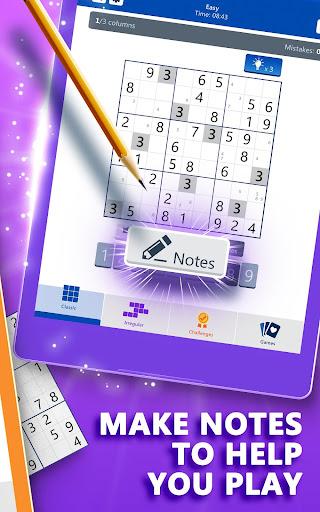 Microsoft Sudoku screenshots 13