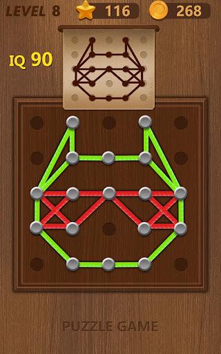 Line puzzle-Logical Practice 2.2 screenshots 18