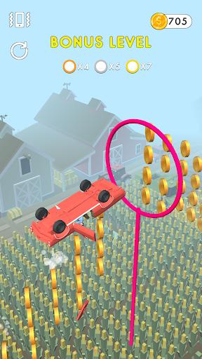 Car Flip: Parking Heroes screenshots 5