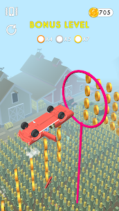Car Flip: Parking Heroes MOD APK (Unlimited Coins) 5