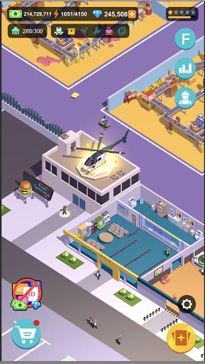 Idle Food Factory 1.2.1 screenshots 5