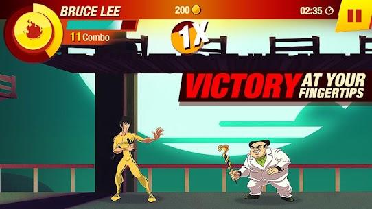 Bruce Lee: Enter The Game Mod Apk (Unlimited Money) 3