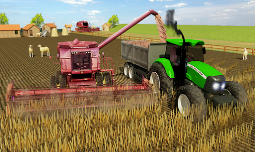 New Real Tractor Farming For Pc – Free Download In 2021 – Windows And Mac 2