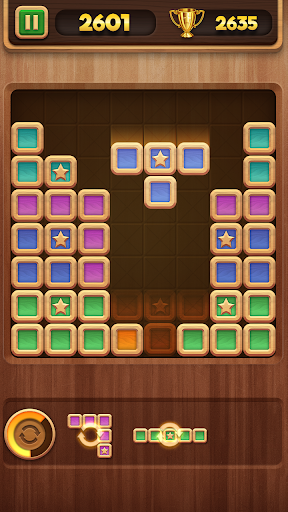 Block Puzzle: Star Finder  screenshots 5
