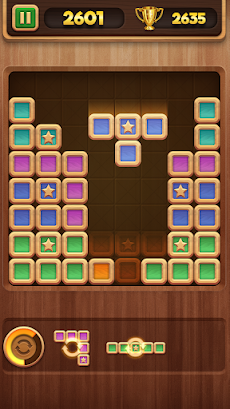 Block Puzzle: Star Finderのおすすめ画像5