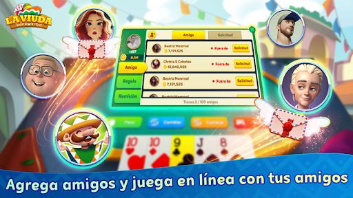 La Viuda ZingPlay: El mejor Juego de cartas Online apk 1.1.29 screenshots 4
