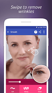 Photo Editor & Perfect Selfie 9.8 Android Mod APK 3