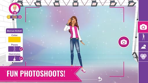Barbie Fashion Funu2122  Screenshots 6