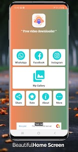 Pro Video Downloader 1.2 APK [Paid, Mod] For Android 2