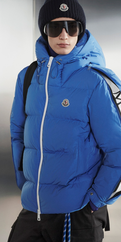 Moncler - Exclusive Outerwear & Accessoriesのおすすめ画像1