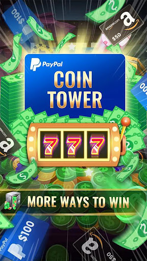 Coins Pusher - Lucky Slots Dozer Arcade Game 1.1.1 screenshots 1