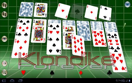 Code Triche Klondike Forever APK MOD (Astuce) screenshots 1