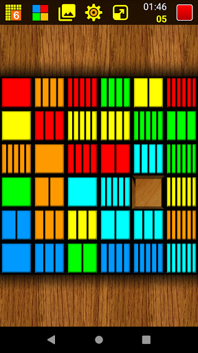 SLIDE PUZZLE 11.0 screenshots 3