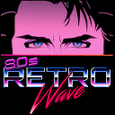 Retrowave Wallpapers - Live Wallpapers, GIF & Radio