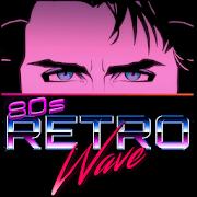 Retrowave Wallpapers - Live Wallpapers,GIF & Radio