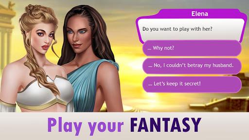Love & Dating Story: Real Life Choices Simulator 1.1.20 Screenshots 22
