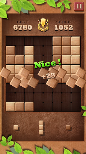 Block Puzzle Wood Star2020 1.21.10091 screenshots 7