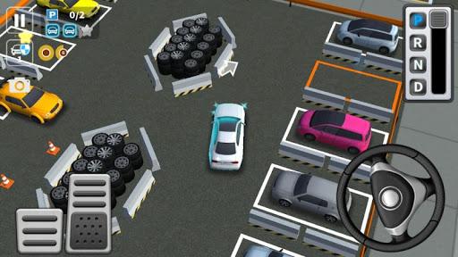Parking King 1.0.23 screenshots 13