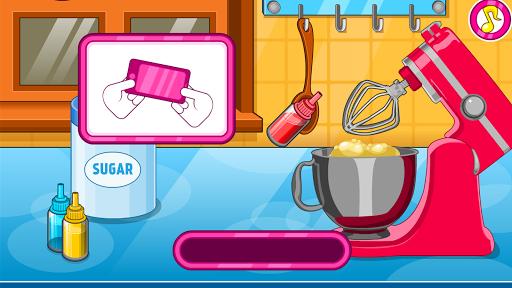Cooking Games - Cook Baked Lasagna apkdebit screenshots 7