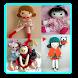 手作り人形 - Androidアプリ