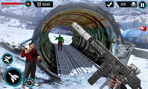 FPS Terrorist Secret Mission: Shooting Games 2020 2.1 screenshots 23